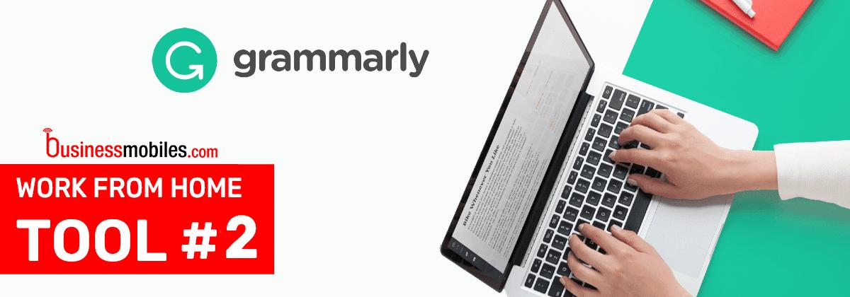 Grammarly businessmobiles.com