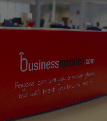 Business Mobiles About Us