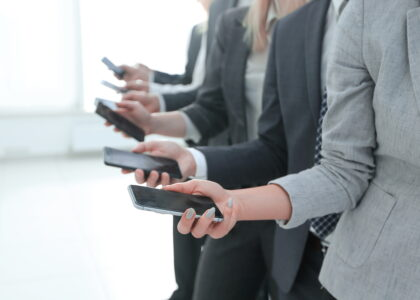 best small business mobile phone plans UK